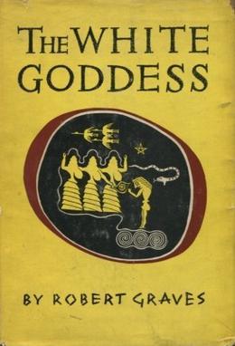 The White Goddess Wikipedia