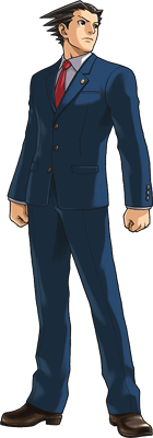 List of characters in the Ace Attorney series