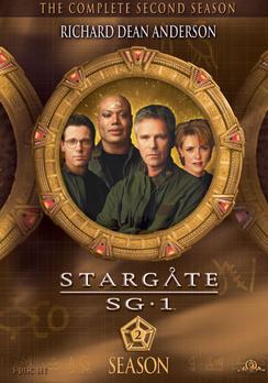 Stargate Sg 1 Liste Episode : stargate, liste, episode, Stargate, (season, Wikipedia