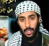 Al-Haznawi appeared in an al-Qaeda video, pled...