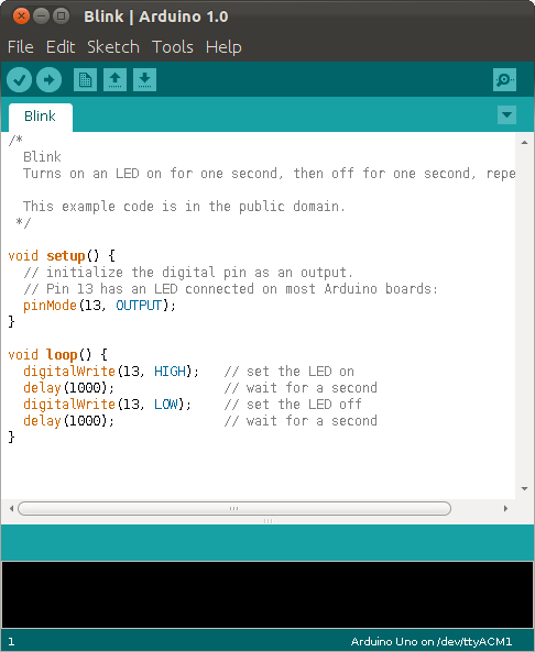 Arduino pws