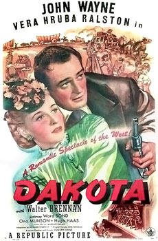 Dakota film  Wikipedia