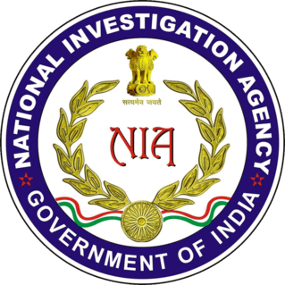 National Investigation Agency (India)