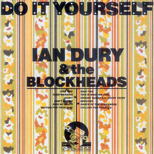 Do It Yourself Ian Dury  the Blockheads album  Wikipedia