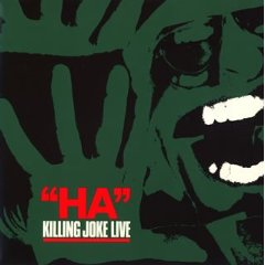 Ha! (Killing Joke album)