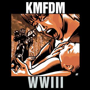 WWIII album  Wikipedia