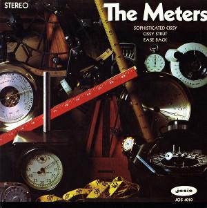 The Meters (album)