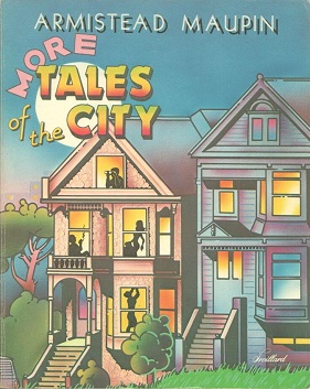 More Tales Of The City : tales, Tales, (novel), Wikipedia