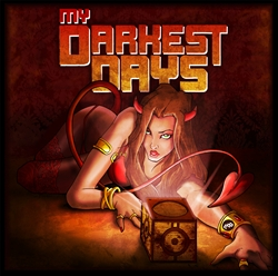My Darkest Days (album)