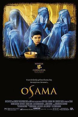 Osama (film)