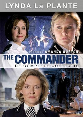 The Commander TV Series Wikipedia