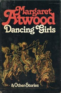 Dancing Girls short story collection  Wikipedia