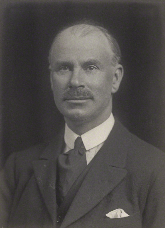 Edward Grigg 1st Baron Altrincham  Wikipedia