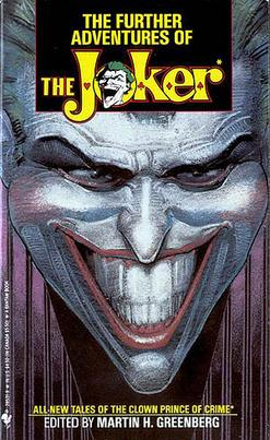 The Further Adventures of The Joker  Wikipedia
