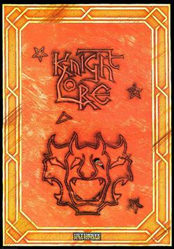 Knight Lore  Wikipedia