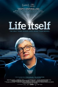 Poster for 2014 documentary Life Itself