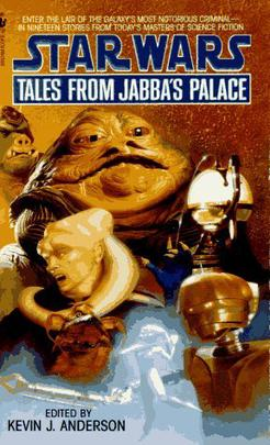 Image result for tales from jabbas palace