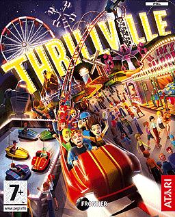 Thrillville  Wikipedia