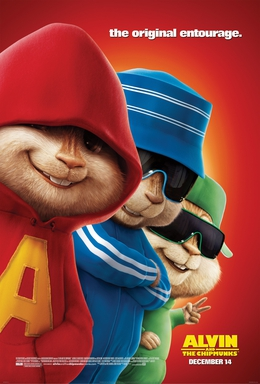 Alvin and the Chipmunks (film)