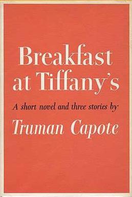 Breakfast at Tiffany's (novella)