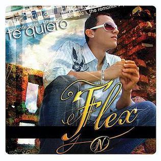 Te Quiero Flex song  Wikipedia