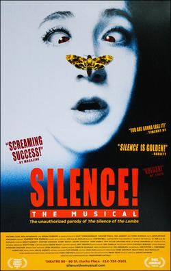 Desktop Wallpaper Book Quotes Silence The Musical Wikipedia