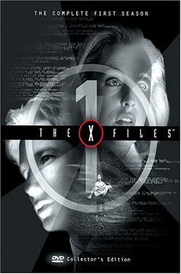 X-Files - Season One