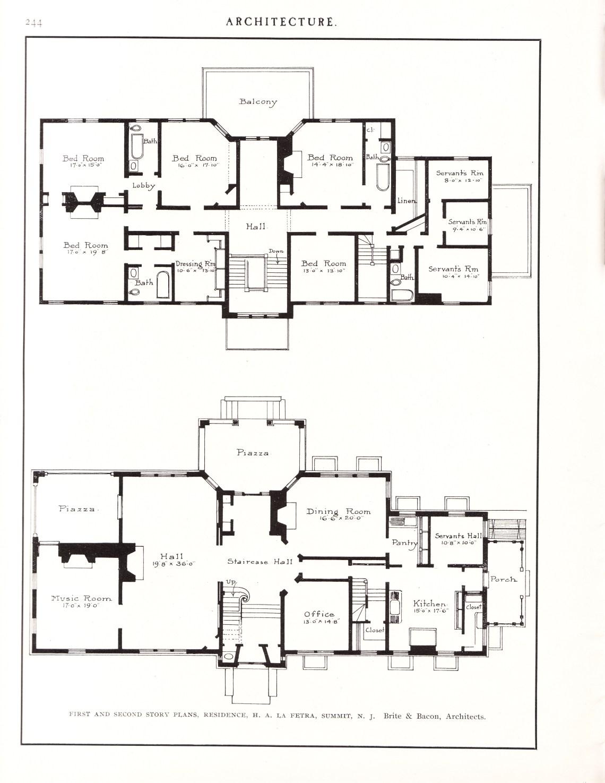 Farmhouse Interior Ideas