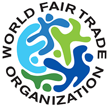 WFTO Fair Trade Organization Mark