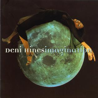 Imagination Deni Hines Album Wikipedia