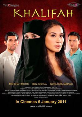 3 Doa 3 Cinta : cinta, Khalifah, (film), Wikipedia