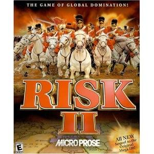 Risk II  Wikipedia