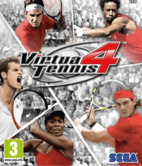 Virtua Tennis 4 Wikipedia