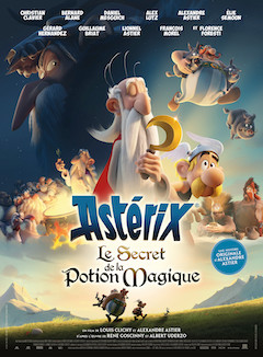 Asterix Le Secret De La Potion : asterix, secret, potion, Asterix:, Secret, Magic, Potion, Wikipedia