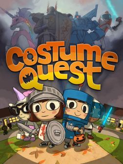 Costume Quest  Wikipedia