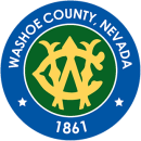 Seal of Washoe County, Nevada