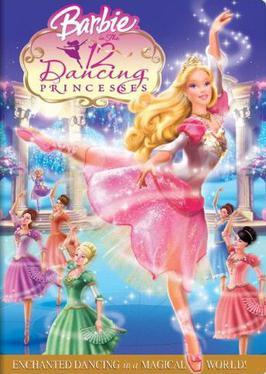 Barbie Au Bal Des 12 Princesses : barbie, princesses, Barbie, Dancing, Princesses, Wikipedia