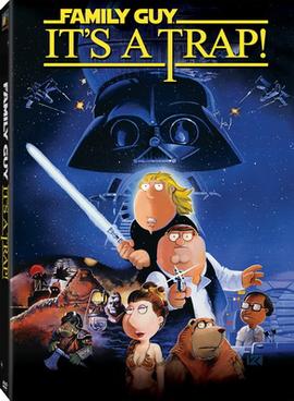 Family Guy Star Wars Full Episodes : family, episodes, Trap!, Wikipedia
