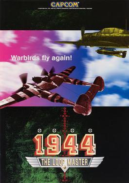 1944 The Loop Master  Wikipedia