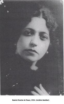 Beatriz Peniche Barrera  Wikipedia
