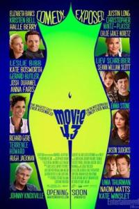 Poster for 2013 comedy Movie 43