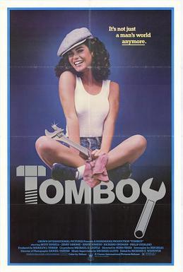 Tomboy (1985 film)