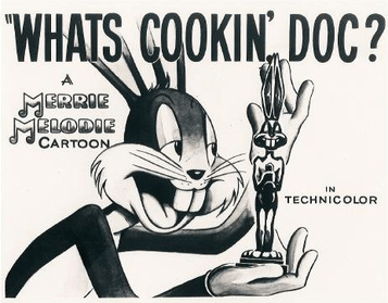 What's Cookin' Doc? Wikipedia
