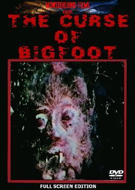 Curse of Bigfoot  Wikipedia