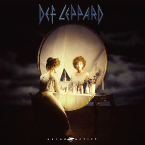 Def Leppard - Miss You In A Heartbeat