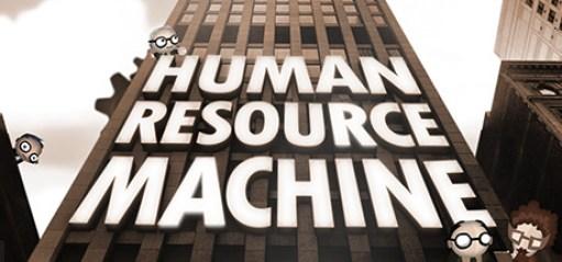Resultado de imagen para human resource machine