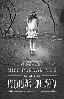 ({{Non-free use rationale |Article = Miss Peregrine's Home for Peculiar Children |Description = Low resolution image of the first edition cover for ''Miss Peregrine's Home for Peculiar Children'' |Source = http://artssarasota.)