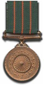 Image result for Shaurya chakra award