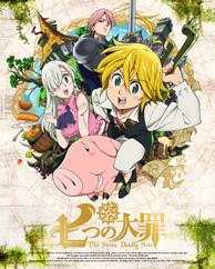 Nanatsu No Taizai Season 2 Episode 17 : nanatsu, taizai, season, episode, Seven, Deadly, (season, Wikipedia