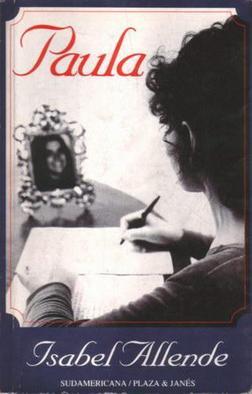 Paula novel  Wikipedia
